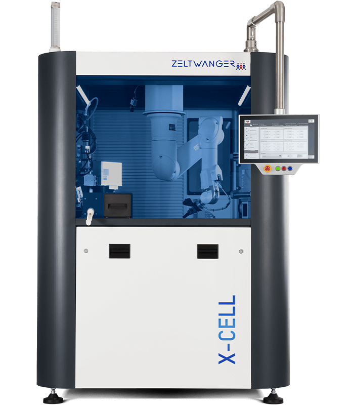 X-CELL product from ZELTWANGER